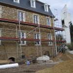 Real Constructions - Renovation de la maison Peitry